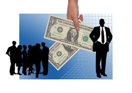 Ludzie, banki i pieniądze