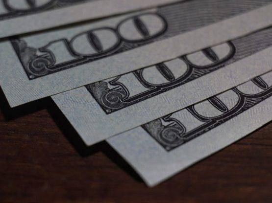 Dolary banknoty